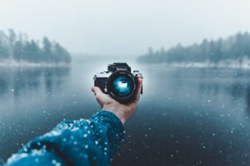 Best Websites for Free Stock Photos